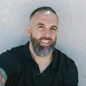 Brandon Shupp